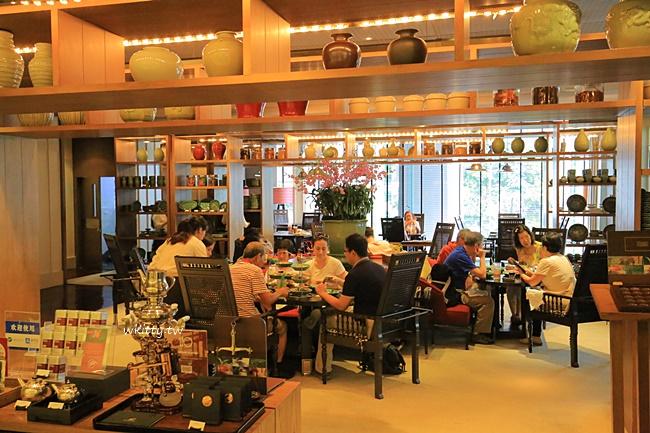 【曼谷四面佛下午茶】Erawan Tea Room,吹冷氣吃泰式下午茶 @小環妞 幸福足跡