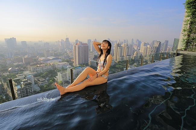 137 pillars residences bangkok-曼谷五星級137柱公寓酒店 @小環妞 幸福足跡