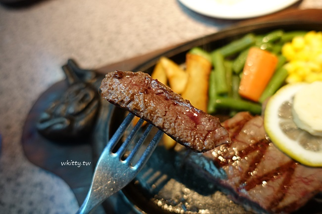 【沖繩國際通88牛排】推薦菲力牛排好吃!國際通上多間分店 @小環妞 幸福足跡