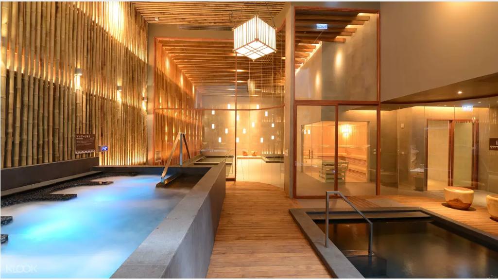 曼谷溫泉spa-曼谷日式按摩推薦-let's relax spa thonglor分店 @小環妞 幸福足跡