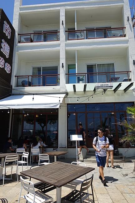 【墾丁迷路小章魚】墾丁南灣美食推薦,無敵海景景觀餐廳 @小環妞 幸福足跡