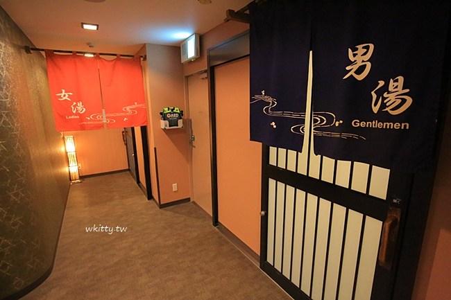 Dormy Inn 大阪梅田-便宜CP值高-溫泉飯店推薦-訂房趁早 @小環妞 幸福足跡