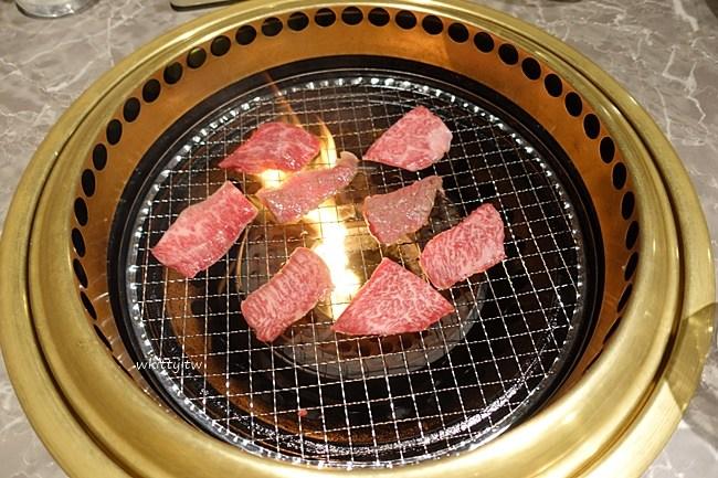 燒肉本部牧場-平價熱門燒肉推薦-沖繩北部美食-2018食記 @小環妞 幸福足跡