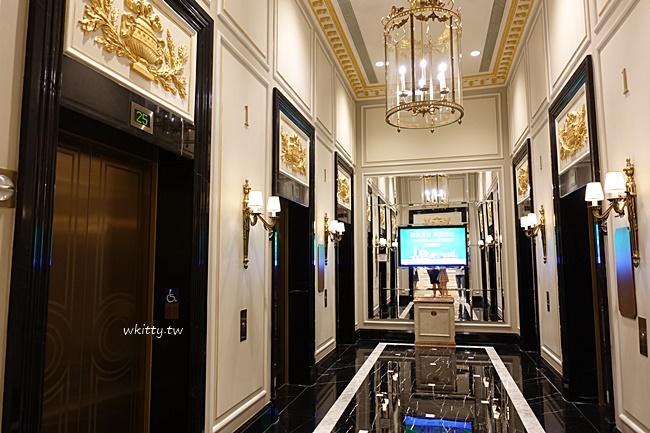 【澳門巴黎人飯店】巴黎鐵塔-自助餐-房間介紹,自由行住宿推薦 @小環妞 幸福足跡