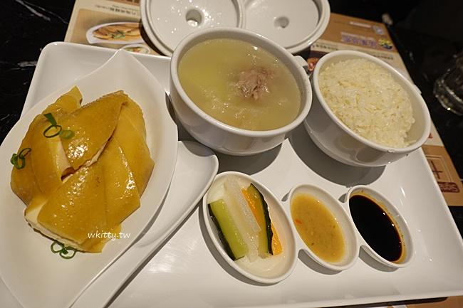 【澳門百老匯美食】翠華餐廳,魚蛋粉,海南雞飯,奶油豬都很美味 @小環妞 幸福足跡