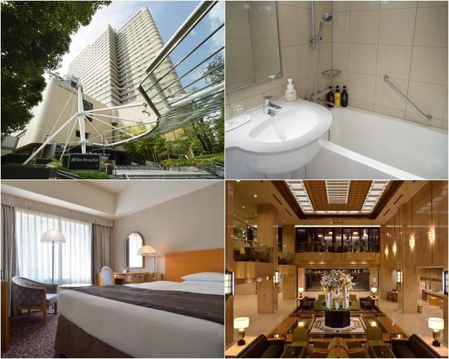 【2020池袋住宿推薦】便宜CP值高飯店,高級酒店,東京池袋住宿馬上訂 @小環妞 幸福足跡
