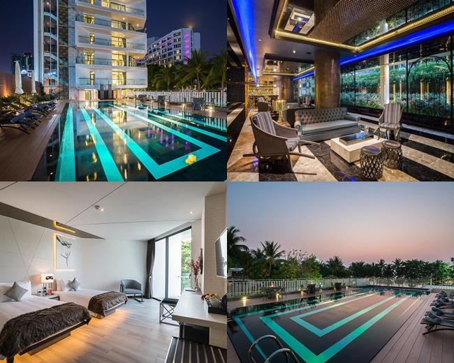 【2019芭達雅住宿】Pattaya飯店推薦,市區飯店,villa沙灘別墅,便宜CP高! @小環妞 幸福足跡