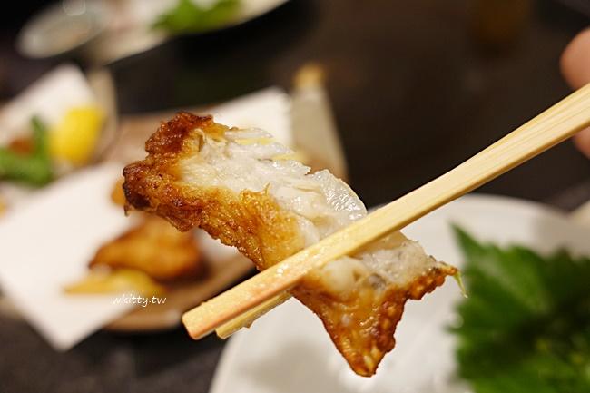【玄品河豚】大阪道頓堀河豚名店,炸河豚刺身火鍋魚粥都美味 @小環妞 幸福足跡