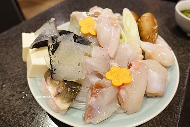 大阪河豚-道頓崛-難波附近美食-日本河豚餐廳推薦 @小環妞 幸福足跡