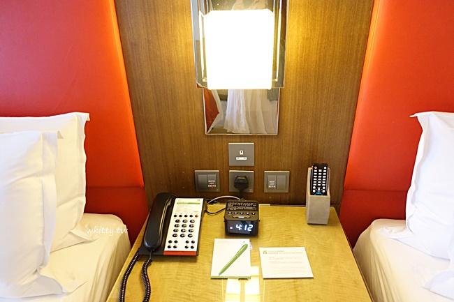 【澳門平價住宿】金沙城中心假日酒店Holiday Inn,價格便宜飯店 @小環妞 幸福足跡