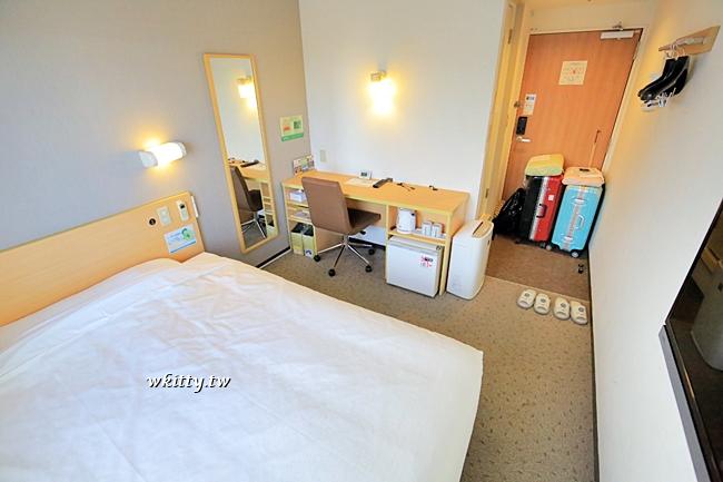 【上野Super Hotel】東京平價住宿,飯店近阿美橫町,睡得超舒服! @小環妞 幸福足跡