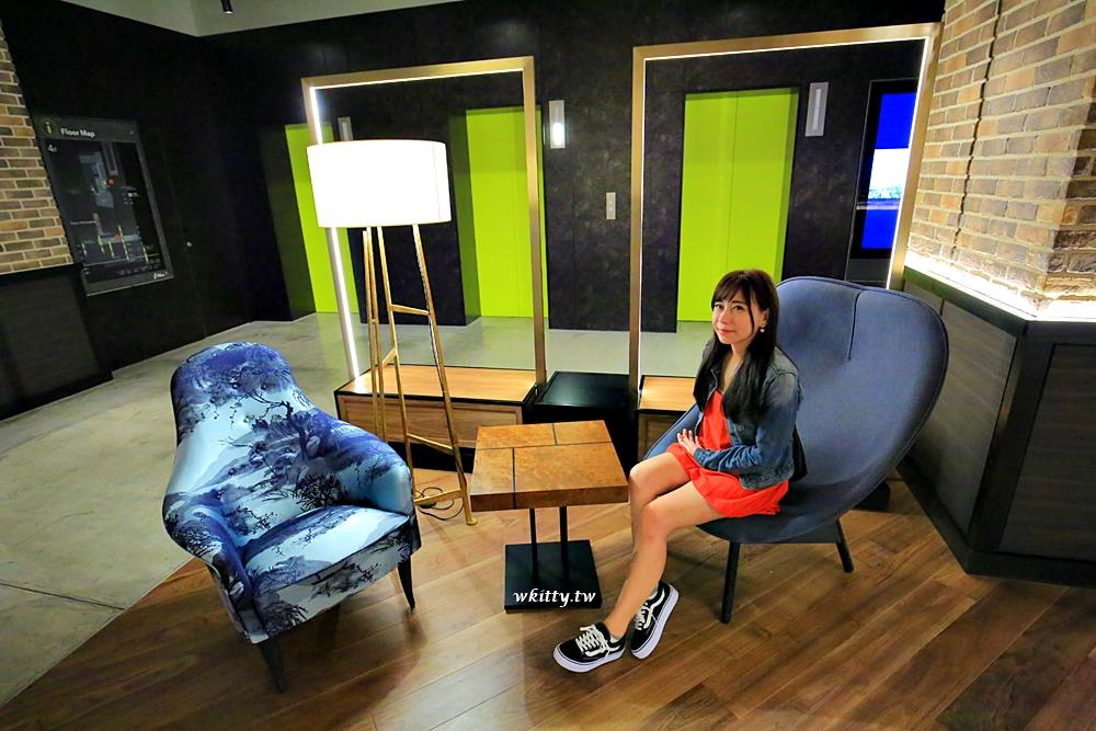 【澀谷住宿推薦】Stream東急卓越大飯店,2018九月新開幕,超讚! @小環妞 幸福足跡