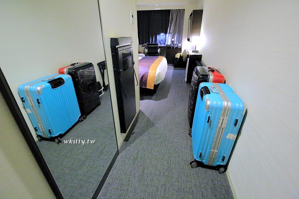 【東京銀座住宿】大和Roynet飯店,逛街方便,房間有按摩椅,超紓壓! @小環妞 幸福足跡