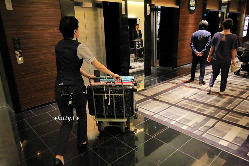 【東京高級飯店】新大谷酒店,東京赤坂頂級高貴住宿,400年日式庭園 @小環妞 幸福足跡