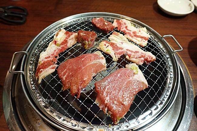 燒肉五苑-沖繩燒肉吃到飽推薦-分店多-先預約-便宜CP值高 @小環妞 幸福足跡