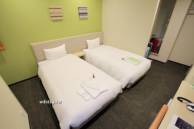 【東京上野飯店】Tokyo Ueno Hotel,便宜CP值高,訂房要快以免向隅 @小環妞 幸福足跡