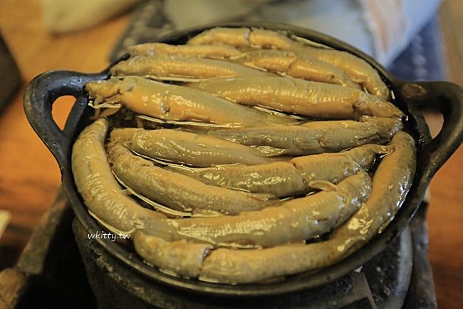 【東京淺草美食】駒形どぜう泥鰍鍋,第一次吃泥鰍的經驗,好好吃~ @小環妞 幸福足跡