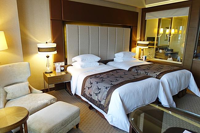 【澳門酒店推薦】澳門10大飯店實際住宿分享,便宜訂房比價! @小環妞 幸福足跡