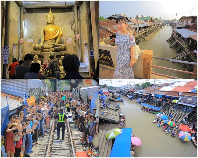 曼谷自由行@懶人包(行程.景點.美食.住宿)旅遊攻略,最新! @小環妞 幸福足跡