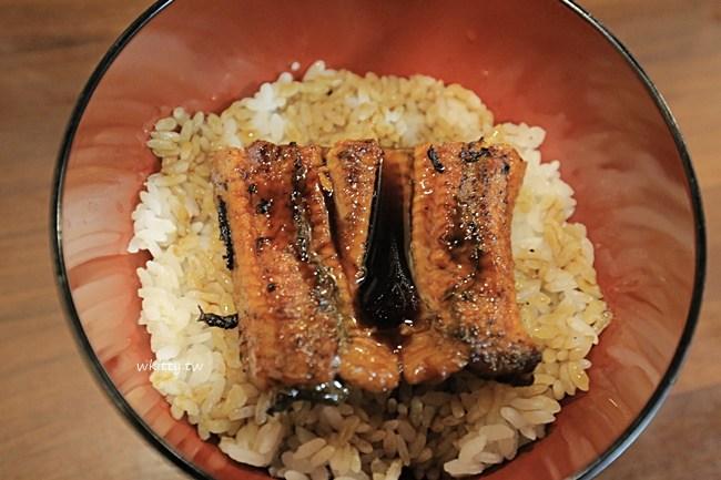 名代宇奈とと鰻魚飯-上野鰻魚飯推薦-東京平價美食-排隊也甘願 @小環妞 幸福足跡