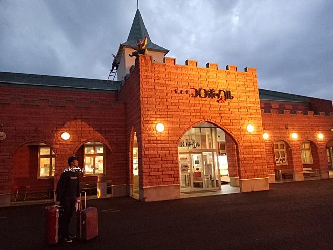 【不老不死溫泉】日本東北五能線景點必去,海邊泡溫泉,此生必來! @小環妞 幸福足跡