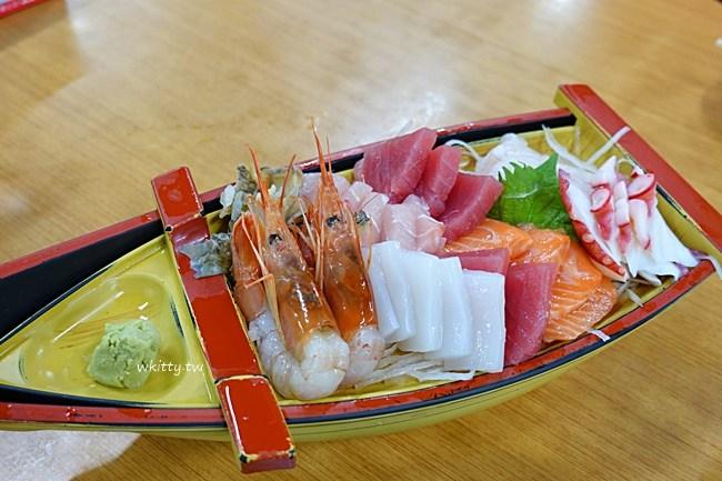 牧志公設市場-必吃美食-海鮮推薦-代客料理-沖繩第一名的市場 @小環妞 幸福足跡