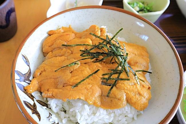 しらさ食堂 (shi la sa)-古宇利島海膽飯-沖繩必吃海鮮美食推薦 @小環妞 幸福足跡