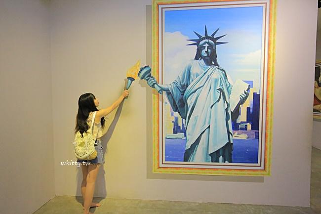 【華欣景點推薦】華欣小威尼斯,仿義大利的夢幻國度,網美最愛~ @小環妞 幸福足跡