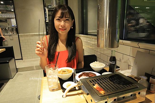 【澀谷美食】Chicken Kitchen,澀谷Stream商場,若雞燒烤神美味 @小環妞 幸福足跡