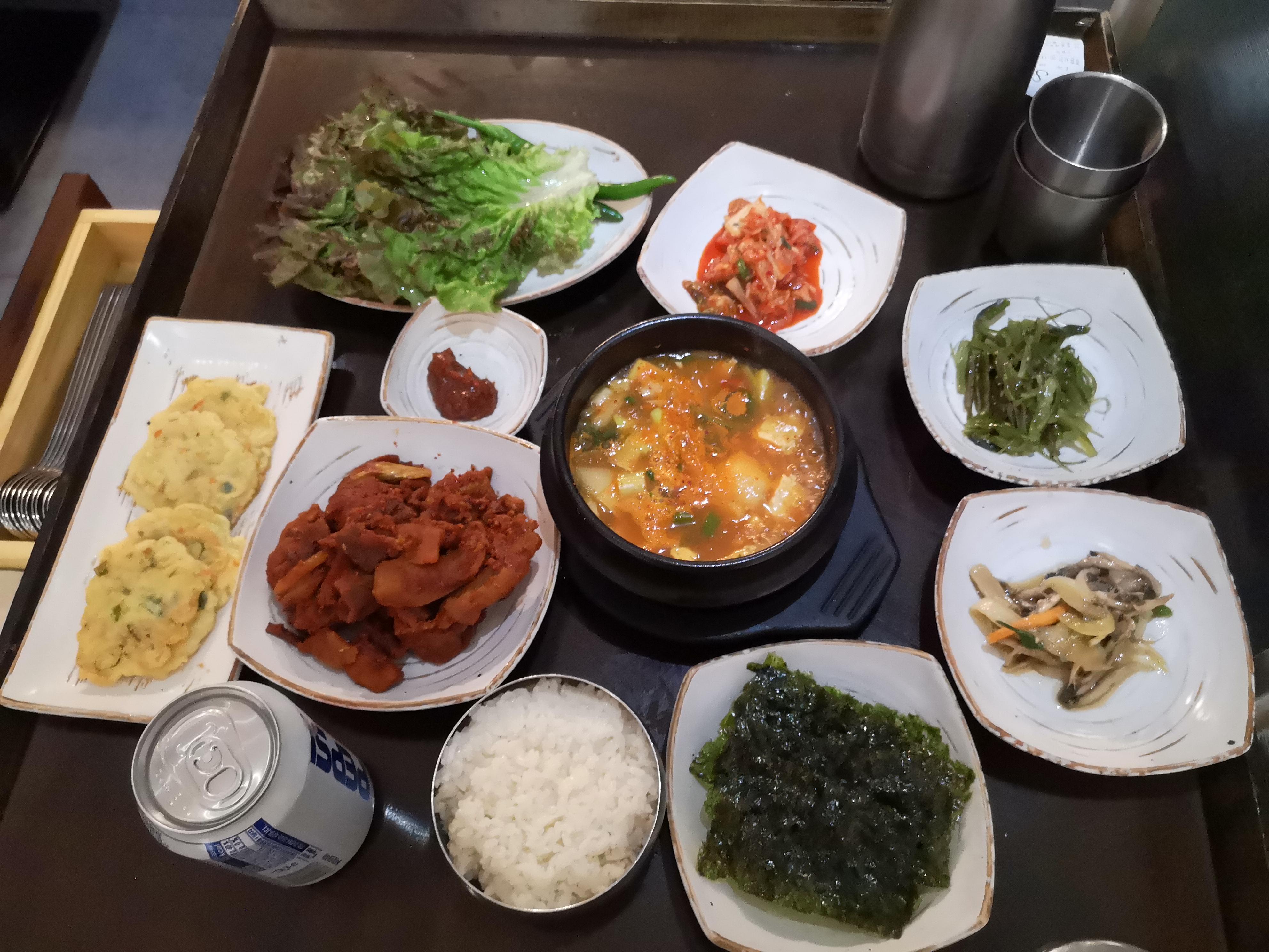 【韓國自由行】首爾一個人自由行,夢幻景點必吃美食住宿行程表 @小環妞 幸福足跡