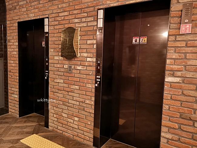 【弘大住宿推薦】奈比九磚飯店Nine Brick Hotel,歐式酒店質感滿分 @小環妞 幸福足跡