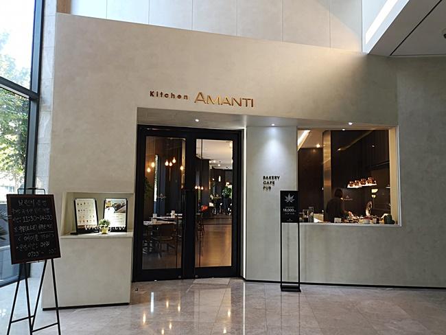 【韓國弘大住宿】安馬緹首爾飯店Amanti Hotel,高質感,價格實惠 @小環妞 幸福足跡