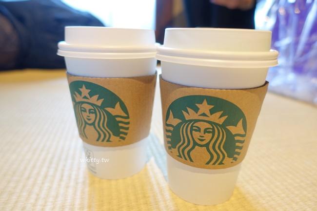【京都二寧坂星巴克】日本唯一塌塌米星巴克Starbucks,清水寺順遊 @小環妞 幸福足跡