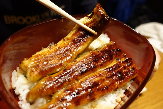 【京都嵐山】廣川鰻魚飯,推薦必吃排隊美食,京都米其林一星餐廳 @小環妞 幸福足跡