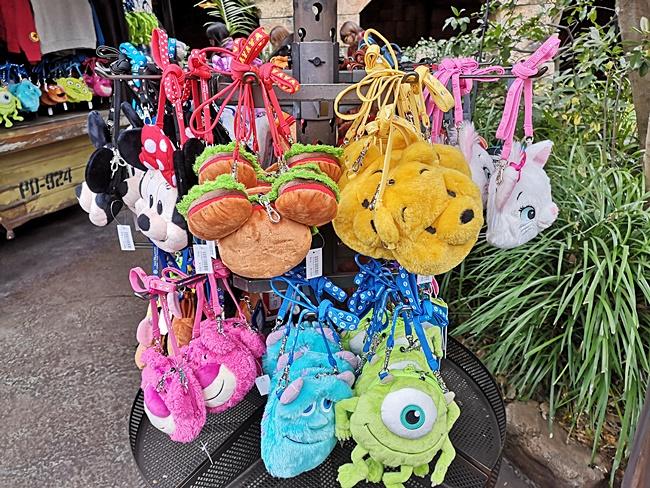 【2019東京迪士尼必買】海洋迪士尼必買紀念品,最新超萌清單! @小環妞 幸福足跡