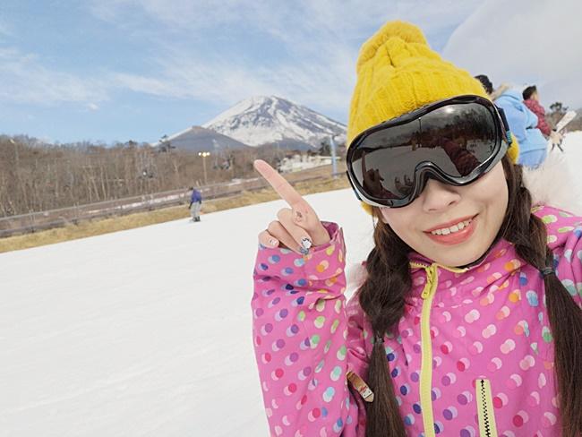 最新推播訊息:【第一次學會滑雪】