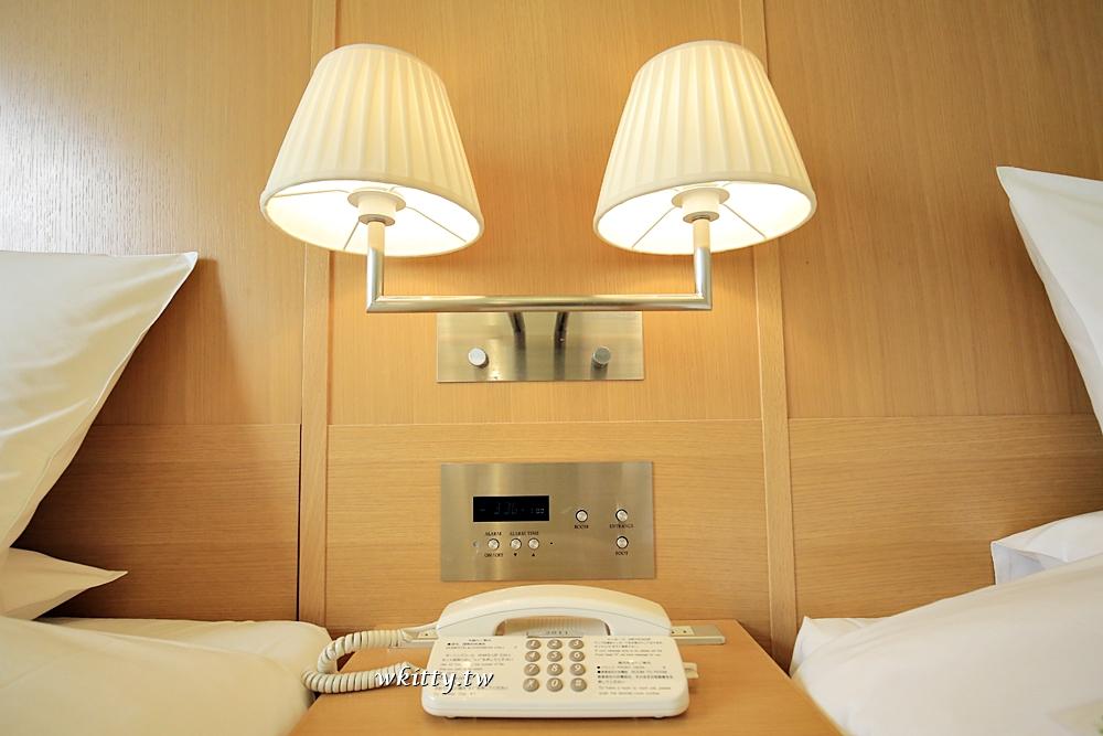 【大阪難波monterey飯店】交通方便住宿,趁便宜住一晚高級酒店! @小環妞 幸福足跡