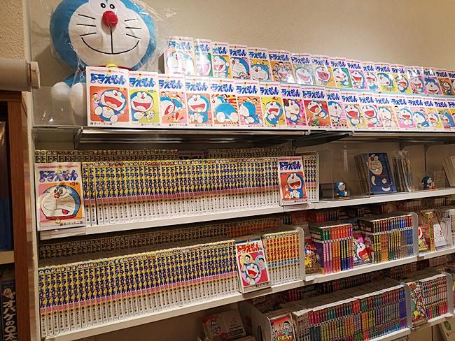 【日本藤子不二雄博物館】小叮噹多拉a夢迷必去,事先購票+攻略! @小環妞 幸福足跡