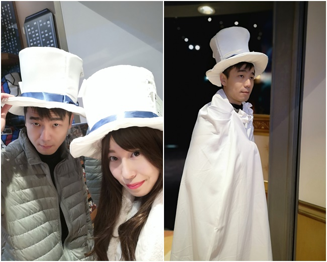 【Cool Japan 2019】最新日本環球影城必玩!柯南密室逃脫-魯邦三世 @小環妞 幸福足跡