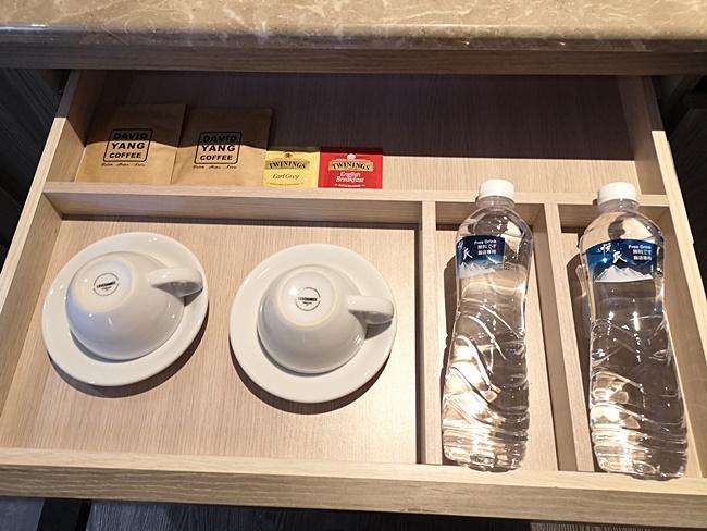 【台南安平住宿】安平留飯店,早餐美味,停車方便,法式優雅風格~ @小環妞 幸福足跡