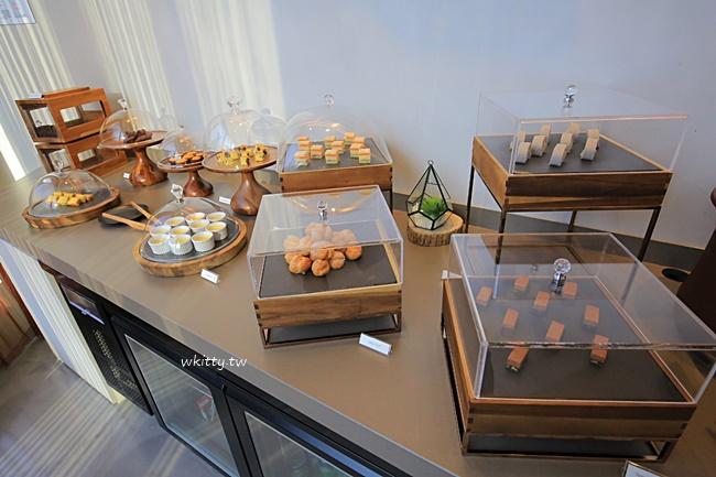 【高雄新飯店】比歐緻居,質感品味兼備,早餐優,住宿免費宵夜下午茶 @小環妞 幸福足跡