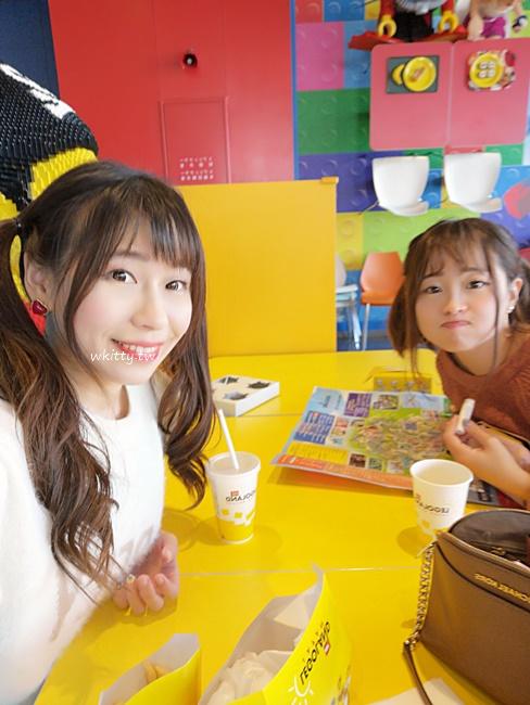 【名古屋樂高樂園】順時鐘遊園攻略,必看!小孩最愛的日本遊樂園(有影) @小環妞 幸福足跡