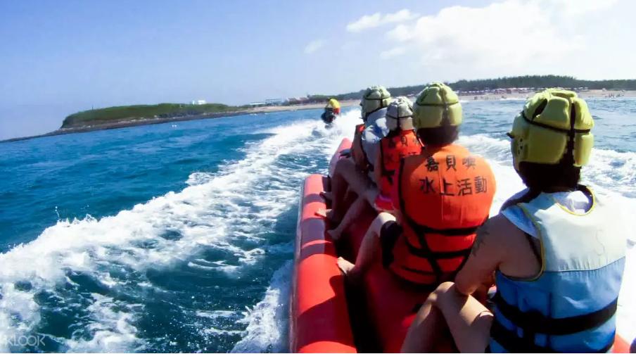 【澎湖景點】澎湖自由行規劃,必去10大熱門體驗行程,先預約這些! @小環妞 幸福足跡