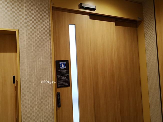 【大阪多米溫泉飯店】Dormy Inn難波別館-朝霧之湯,住10次仍超愛! @小環妞 幸福足跡