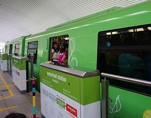 【新加坡地鐵景點】搭地鐵MRT遊新加坡景點!自由行景點全攻略 @小環妞 幸福足跡
