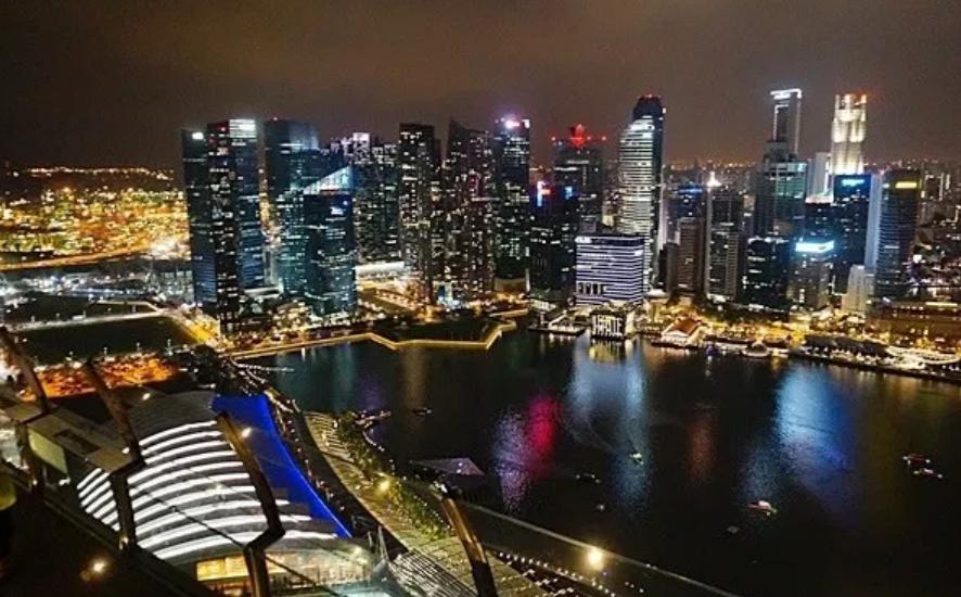 【跟著柯南遊新加坡景點】《名偵探柯南:紺青之拳》新加坡十大取景地點大公開 @小環妞 幸福足跡