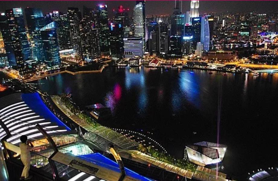 【新加坡行程規劃】2020新加坡自由行五天四夜行程表,含行前準備 @小環妞 幸福足跡