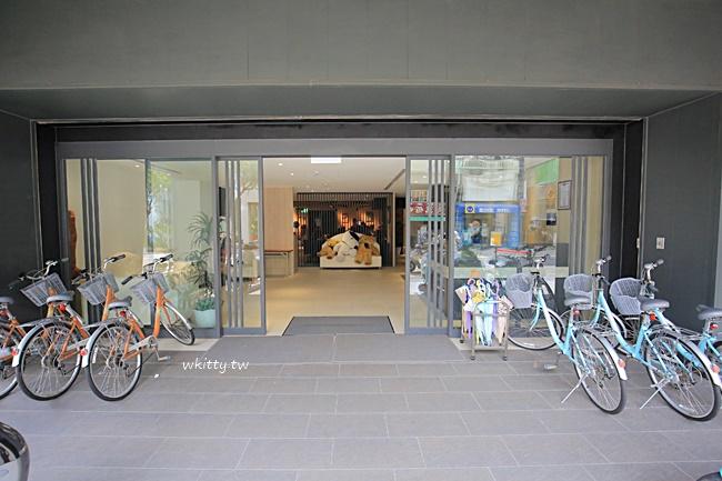【道達旅店】台南海安路-國華街附近住宿,吃美食停車方便,評價高! @小環妞 幸福足跡
