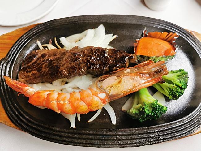 【紅屋牛排館】台北情人節牛排餐廳推薦,慶祝紀念日,商業午餐超值 @小環妞 幸福足跡