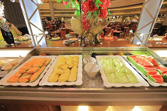 【威尼斯人自助餐】咸豐味buffet晚餐,午餐更便宜!生蠔長腳蟹吃到飽 @小環妞 幸福足跡